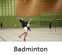 Badmintonmt