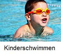 Kinderschwimmenmt