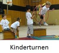 Kinderturnenmt